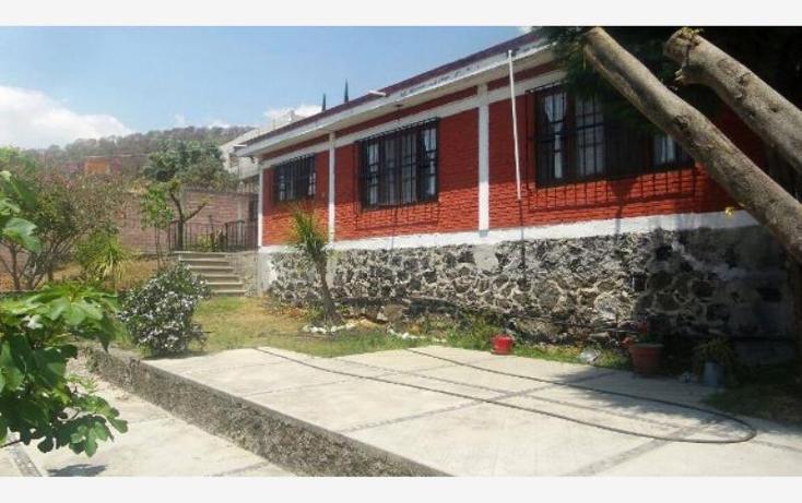 Foto de casa en venta en  , ahuatepec, cuernavaca, morelos, 898585 No. 10