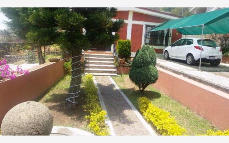 Foto de casa en venta en  , ahuatepec, cuernavaca, morelos, 898585 No. 11