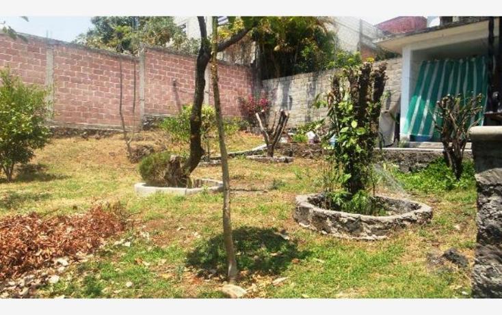 Foto de casa en venta en  , ahuatepec, cuernavaca, morelos, 898585 No. 12