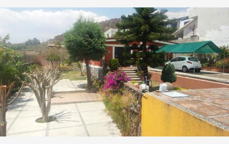 Foto de casa en venta en  , ahuatepec, cuernavaca, morelos, 898585 No. 13