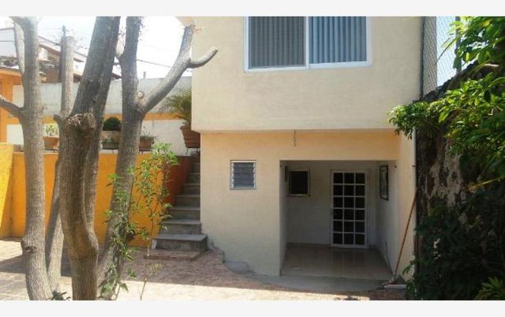 Foto de casa en venta en  , ahuatepec, cuernavaca, morelos, 898585 No. 14