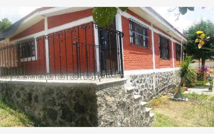 Foto de casa en venta en  , ahuatepec, cuernavaca, morelos, 898585 No. 15