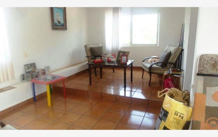 Foto de casa en venta en  , ahuatepec, cuernavaca, morelos, 898585 No. 17