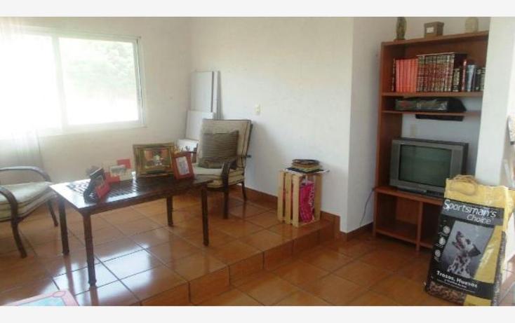 Foto de casa en venta en  , ahuatepec, cuernavaca, morelos, 898585 No. 18