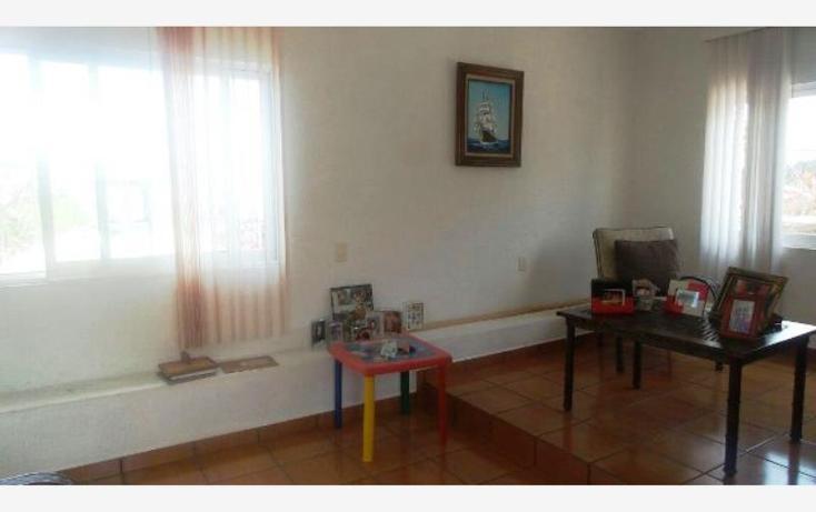 Foto de casa en venta en  , ahuatepec, cuernavaca, morelos, 898585 No. 19