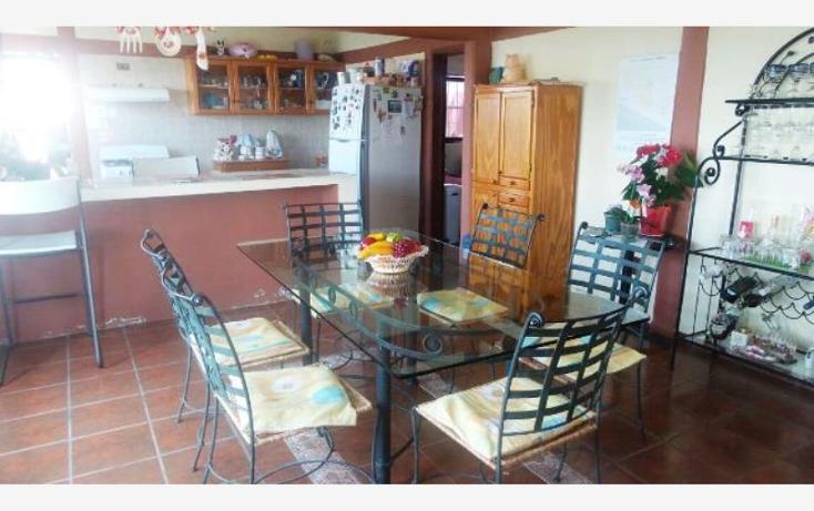 Foto de casa en venta en  , ahuatepec, cuernavaca, morelos, 898585 No. 20