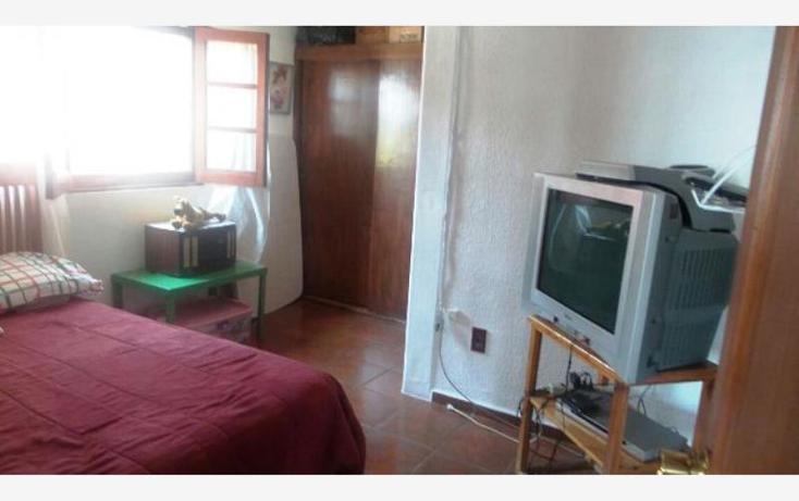 Foto de casa en venta en  , ahuatepec, cuernavaca, morelos, 898585 No. 21