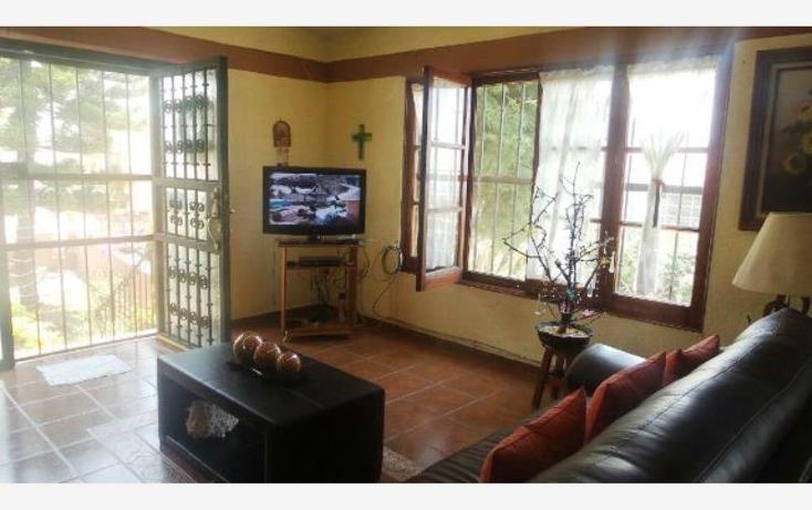 Foto de casa en venta en  , ahuatepec, cuernavaca, morelos, 898585 No. 22