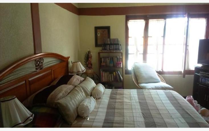 Foto de casa en venta en  , ahuatepec, cuernavaca, morelos, 898585 No. 26