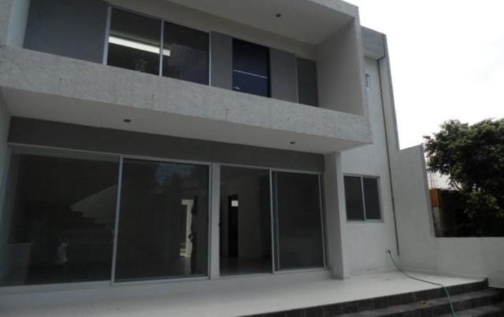 Foto de casa en venta en  , ahuatepec, cuernavaca, morelos, 946973 No. 02
