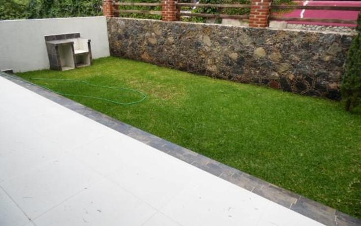 Foto de casa en venta en  , ahuatepec, cuernavaca, morelos, 946973 No. 03