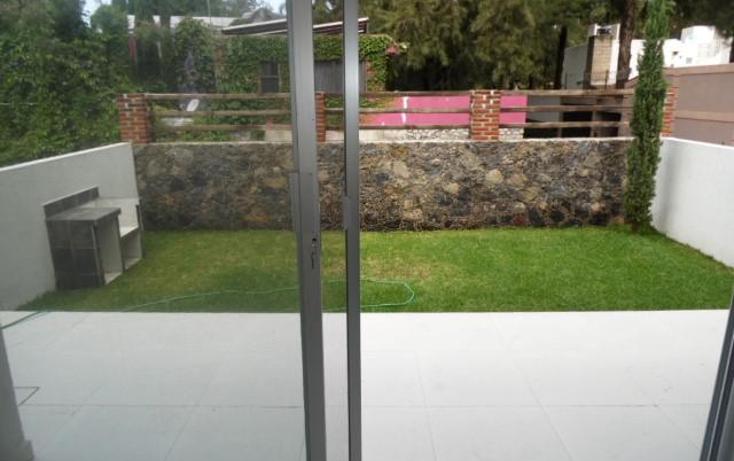 Foto de casa en venta en  , ahuatepec, cuernavaca, morelos, 946973 No. 05