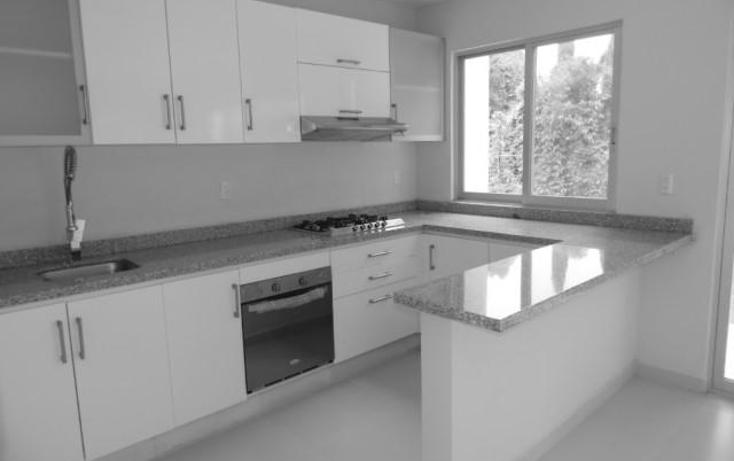 Foto de casa en venta en  , ahuatepec, cuernavaca, morelos, 946973 No. 07