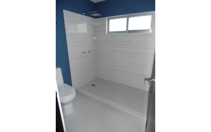 Foto de casa en venta en  , ahuatepec, cuernavaca, morelos, 946973 No. 16