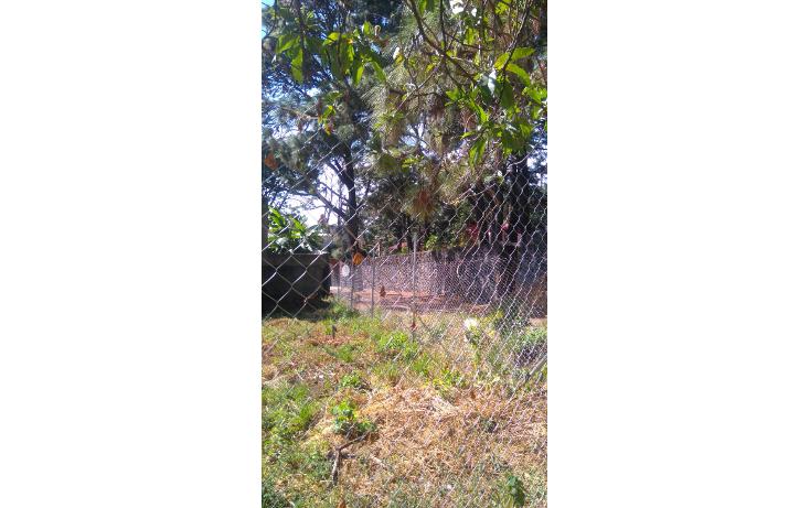 Foto de terreno habitacional en venta en  , ahuatepec, cuernavaca, morelos, 947499 No. 04