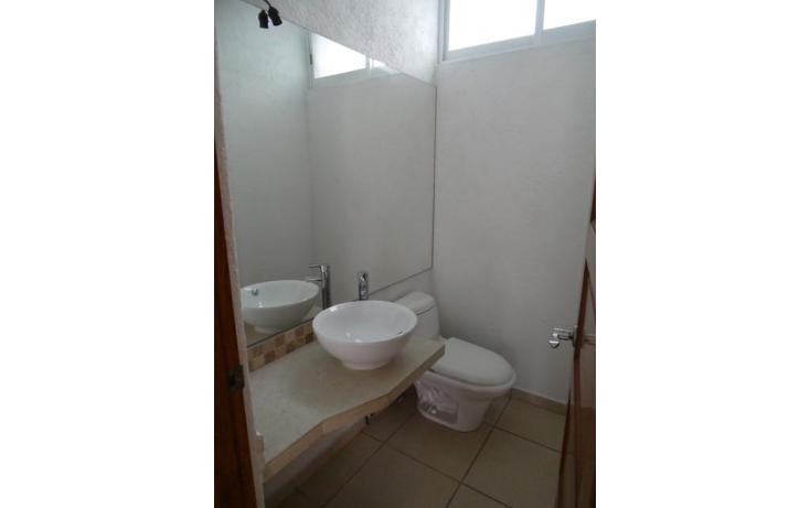 Foto de casa en venta en  , ahuatepec, cuernavaca, morelos, 947821 No. 09