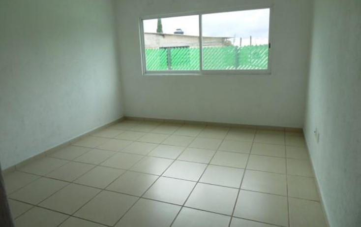 Foto de casa en venta en  , ahuatepec, cuernavaca, morelos, 947821 No. 18