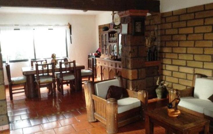 Foto de casa en venta en  , ahuatepec, cuernavaca, morelos, 967051 No. 02