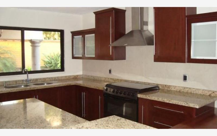 Foto de casa en venta en ahuatepec nonumber, ahuatepec, cuernavaca, morelos, 1597662 No. 05