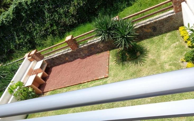 Foto de casa en venta en ahuatepec zona norte, ahuatepec, cuernavaca, morelos, 1374905 No. 10