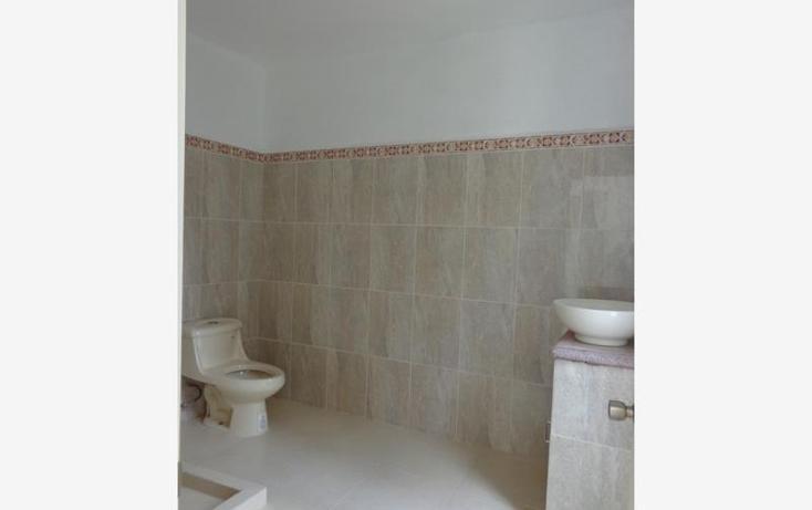 Foto de casa en venta en ahuatepec zona norte, ahuatepec, cuernavaca, morelos, 1374905 No. 11