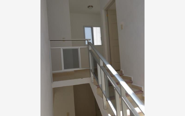 Foto de casa en venta en ahuatepec zona norte, ahuatepec, cuernavaca, morelos, 1374905 No. 12
