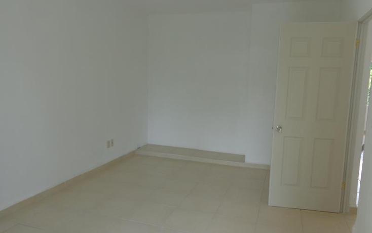 Foto de casa en venta en ahuatepec zona norte, ahuatepec, cuernavaca, morelos, 1374905 No. 18