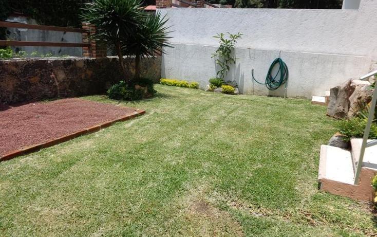 Foto de casa en venta en ahuatepec zona norte, ahuatepec, cuernavaca, morelos, 1374905 No. 20