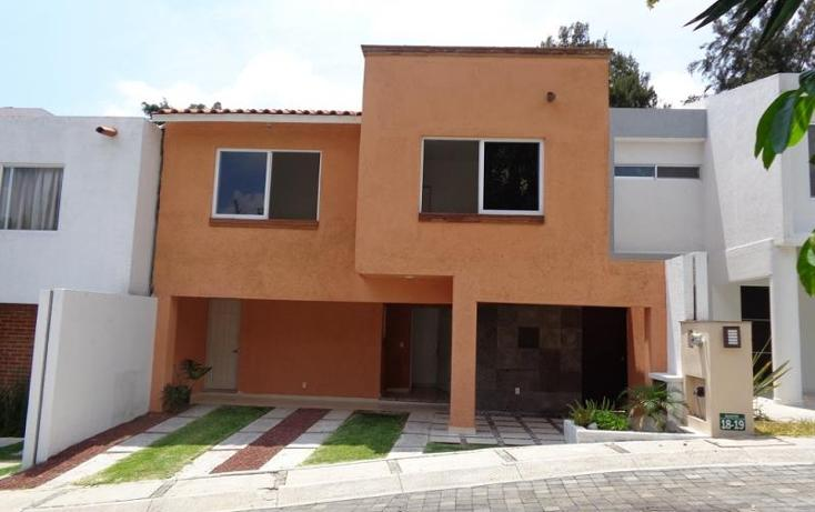 Foto de casa en venta en ahuatepec zona norte, ahuatepec, cuernavaca, morelos, 1374905 No. 21