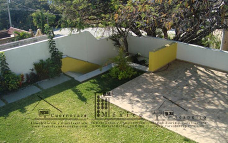 Foto de casa en venta en  , ahuatlán tzompantle, cuernavaca, morelos, 1065221 No. 02