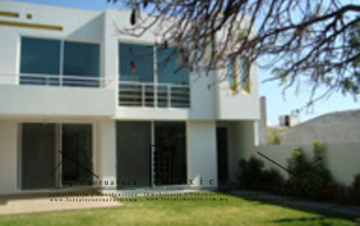 Foto de casa en venta en  , ahuatlán tzompantle, cuernavaca, morelos, 1065221 No. 03
