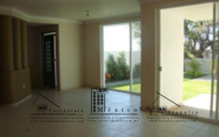 Foto de casa en venta en  , ahuatlán tzompantle, cuernavaca, morelos, 1065221 No. 04