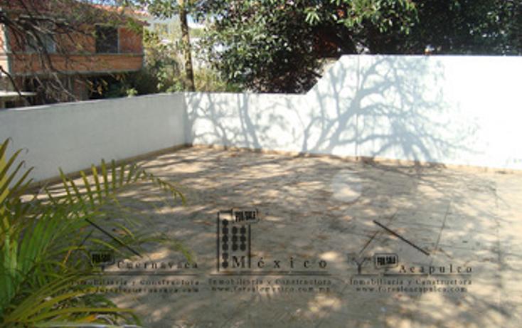 Foto de casa en venta en  , ahuatlán tzompantle, cuernavaca, morelos, 1065221 No. 06