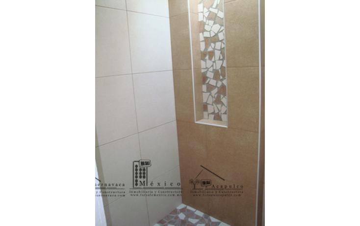 Foto de casa en venta en  , ahuatlán tzompantle, cuernavaca, morelos, 1065221 No. 09