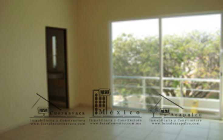 Foto de casa en venta en  , ahuatlán tzompantle, cuernavaca, morelos, 1065221 No. 10