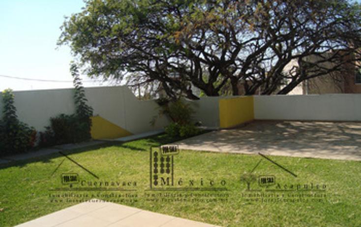 Foto de casa en venta en  , ahuatlán tzompantle, cuernavaca, morelos, 1065221 No. 15
