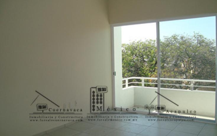 Foto de casa en venta en  , ahuatlán tzompantle, cuernavaca, morelos, 1065221 No. 16