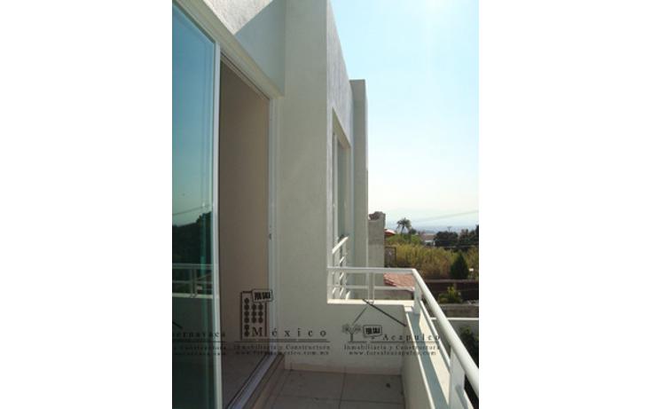 Foto de casa en venta en  , ahuatlán tzompantle, cuernavaca, morelos, 1065221 No. 18