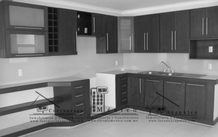 Foto de casa en venta en  , ahuatlán tzompantle, cuernavaca, morelos, 1065221 No. 20
