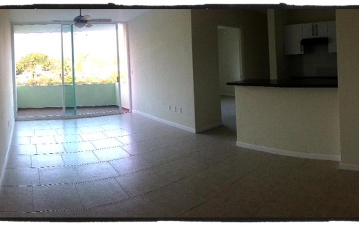 Foto de departamento en venta en  , ahuatlán tzompantle, cuernavaca, morelos, 1088859 No. 03