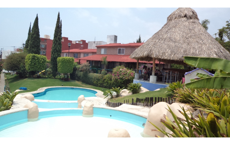Foto de casa en venta en  , ahuatlán tzompantle, cuernavaca, morelos, 1106047 No. 01