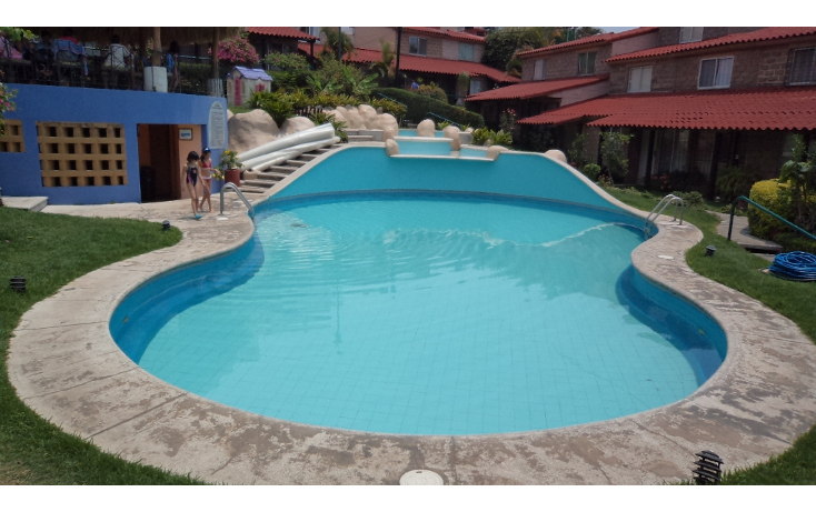 Foto de casa en venta en  , ahuatlán tzompantle, cuernavaca, morelos, 1106047 No. 04