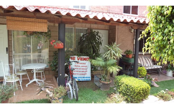 Foto de casa en venta en  , ahuatlán tzompantle, cuernavaca, morelos, 1106047 No. 05