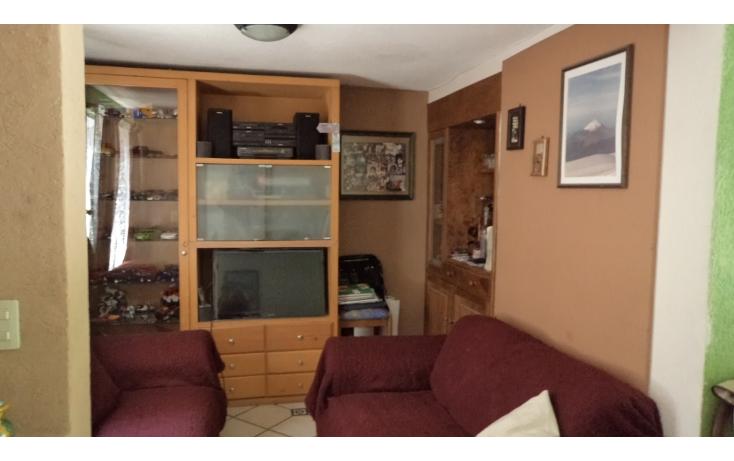 Foto de casa en venta en  , ahuatlán tzompantle, cuernavaca, morelos, 1106047 No. 07