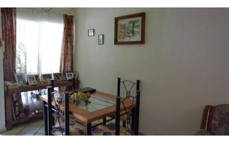 Foto de casa en venta en  , ahuatlán tzompantle, cuernavaca, morelos, 1106047 No. 09