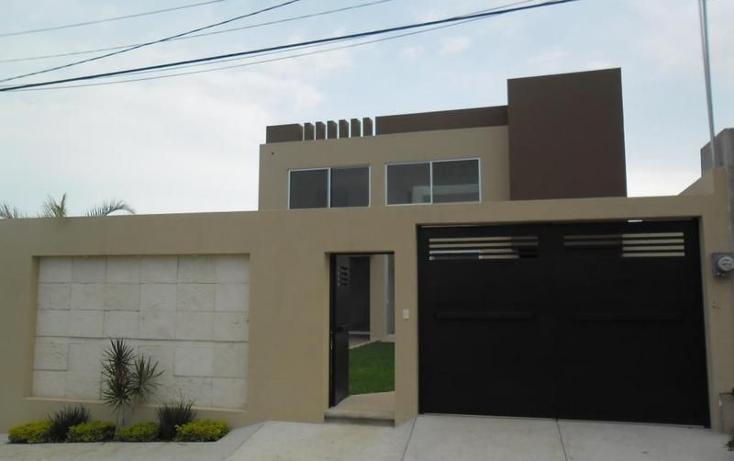 Foto de casa en venta en  , ahuatlán tzompantle, cuernavaca, morelos, 1251455 No. 02