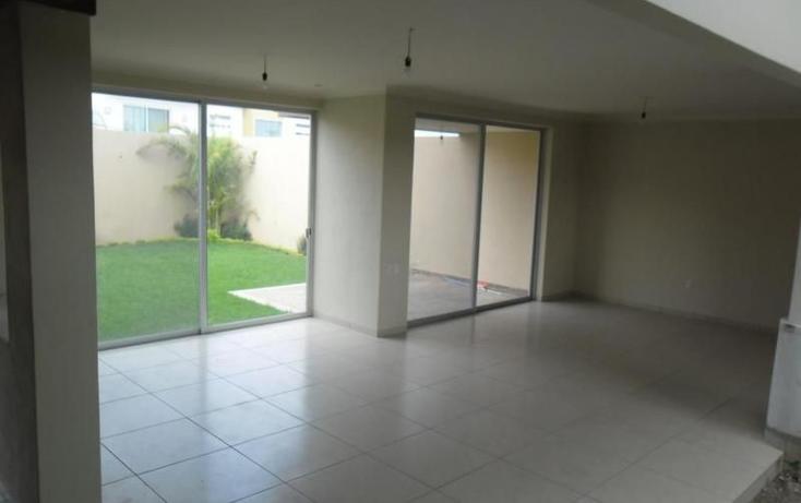 Foto de casa en venta en  , ahuatlán tzompantle, cuernavaca, morelos, 1251455 No. 09