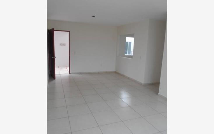 Foto de departamento en venta en  , ahuatlán tzompantle, cuernavaca, morelos, 1411695 No. 02