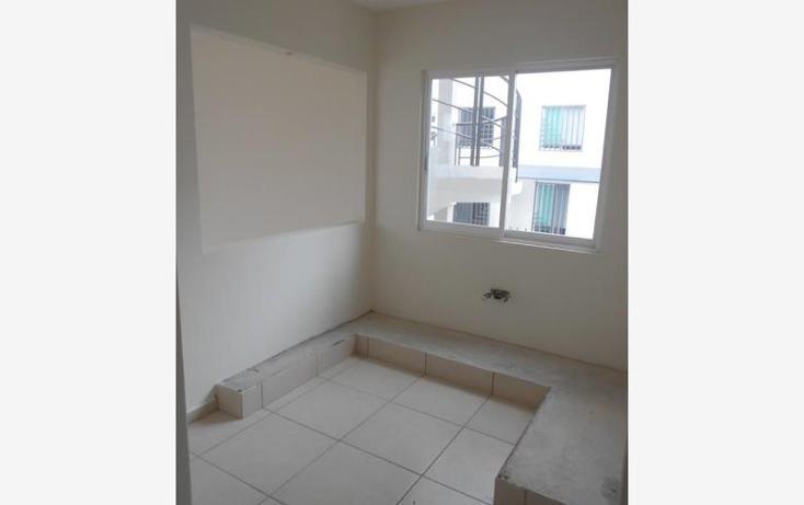 Foto de departamento en venta en  , ahuatlán tzompantle, cuernavaca, morelos, 1411695 No. 04
