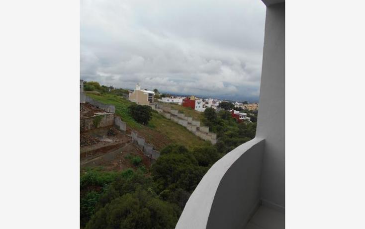 Foto de departamento en venta en  , ahuatlán tzompantle, cuernavaca, morelos, 1411695 No. 05